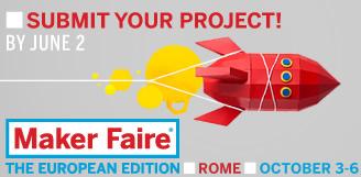 Maker Faire Rome 2013